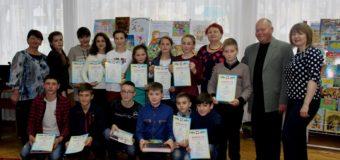 У Луцьку нагородили переможців конкурсу «Бібліотека моєї мрії». ФОТО