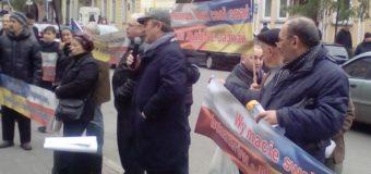 Українські патріоти закликали Польщу припинити «історичну війну»