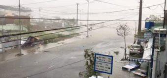 У В'єтнамі через тайфун загинули 27 людей