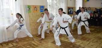 У одному з мікрорайонів Луцька відбувся фестиваль спорту. ФОТО