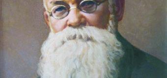 У Луцьку вшанують пам'ять Михайла Грушевського