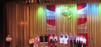 У Луцьку відбувся фестиваль-конкурс двійнят та близнят. ФОТО