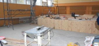 В Луцьку перевірили якість виконання ремонтних робіт в закладах освіти. ФОТО