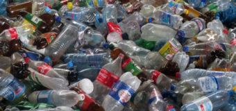 У Луцьку планують ставити контейнери для різних типів сміття