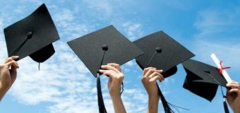 Спеціальності за яким здобули першу вищу освіту лідери європейських країн. МАПА