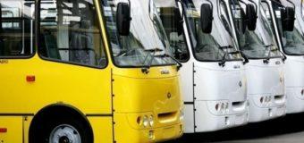 За півроку у Луцьку перевізники перевезли 48,7 мільйонів пасажирів