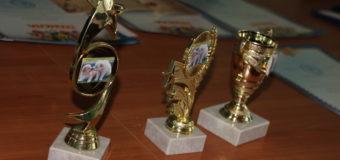 У Луцьку учасники конкурсу на кращу домівку для чотирилапих друзів отримали нагороди. ФОТО