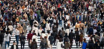 Населення Волині скорочується