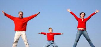 Лучан кличуть на «Ранкову гімнастику для всіх»