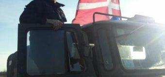 Волинські піротехніки виїхали із зони АТО