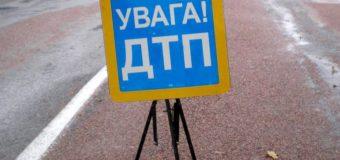 На Волині білоруський автобус збив пішохода