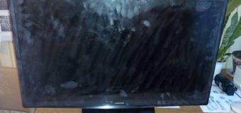 Ковельська поліція розшукує власника телевізора