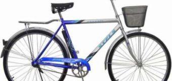 На Волині у листоноші поцупили велосипед