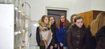 Луцькі студенти можуть пройти практику у ДКП «Луцьктепло»