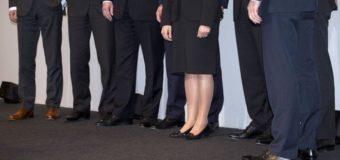 Скільки жінок у депутатському корпусі та на посадах голів ОТГ Волині