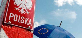 У Польщі готуються до переговорів, щоб відмовити країни ЄС від санкцій