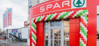 """У Луцьку відкрився перший магазин """"SPAR"""". ФОТО"""