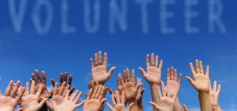 Вітання голови облдержадміністрації Володимира Гунчика з нагоди Дня волонтера