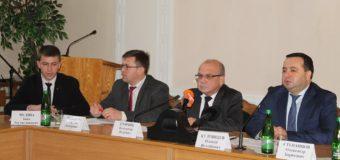 Представили нового керівника державної архітектурно-будівельної інспекції на Волині