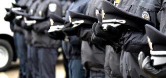 У Луцьку прийняли присягу нові патрульні поліцейські. ФОТО