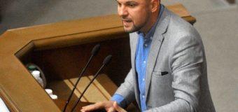 Ігор Гузь вимагає від Гройсмана фінансування добудови та модернізації волинських шахт