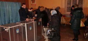 Волинь: Вибори у Затурцях стартували із запізненням, але без порушень
