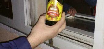 У Луцьку за «нічний» алкоголь покарали два магазини. ФОТО