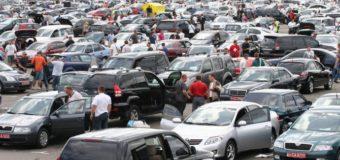 Волиньрада просить пільг для АТОвців на ввезення авто
