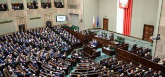 Сейм Польщі ухвалив судову реформу, розкритиковану ЄС