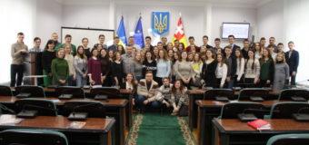 У Луцьку відбулася презентація конкурсу «Молодіжна столиця України». ФОТО
