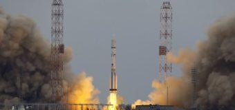 ЄС вивів з-під санкцій російське паливо, необхідне для польоту на Марс