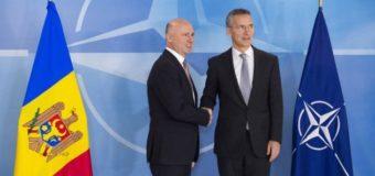 У Кишиневі відкрився Офіс НАТО