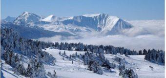 На Святвечір 150 французів застрягли на підйомнику в Альпах