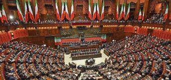 Президент Італії розпустив парламент, давши старт достроковим виборам