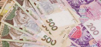 Яку заробітну плату отримали волиняни у жовтні 2017 року
