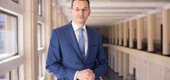 Дуда призначив нового прем'єр-міністра Польщі
