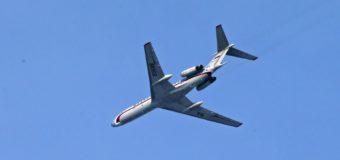 Фінляндія заявляє про ймовірне порушення свого авіапростору літаком із Росії