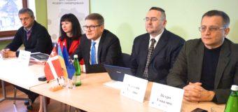 У Луцьку волинські децентралізатори розповіли про здобутки та виклики. ФОТО