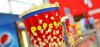 У Луцьку кінотеатр дарує знижки на кіно та попкорн