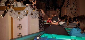 """Енергоаварія у """"Disneyland"""" зупинила десятки атракціонів"""