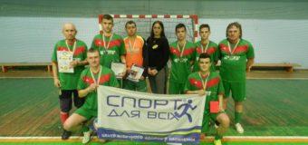 На Волині відбувся турнір з футболу, присвячений Дню Української Армії. ФОТО