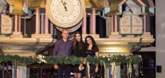 Луцька «Брама» запрошує на новорічні корпоративи
