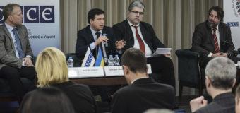 Геннадій Зубко окреслив завдання співпраці влади та громадянського суспільства