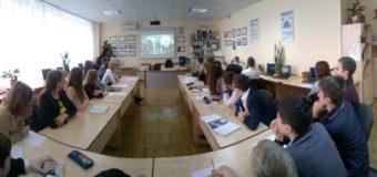 На Волині школи приєднаються до Всеукраїнського уроку місцевого самоврядування