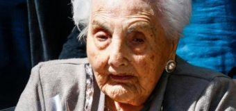 Померла найстаріша мешканка Європи