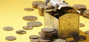 Залишки коштів місцевих бюджетів зросли до 79,6 мільярдів гривень