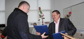 У Луцьку адвокатів привітали із професійним святом. ФОТО