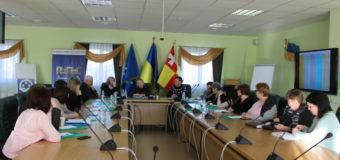 У Луцьку відбувся практикум із застосування законодавства у сфері соцзахисту населення. ФОТО