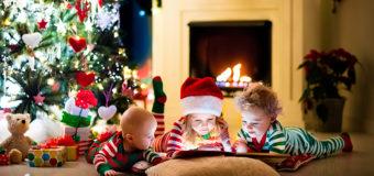 Куди піти на вихідні: ТОП-10 варіантів відпочинку в Луцьку на 29 грудня–1 січня