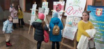 """У Луцьку відбувся форум громадських інституцій """"Творчість заради життя"""". ФОТО"""